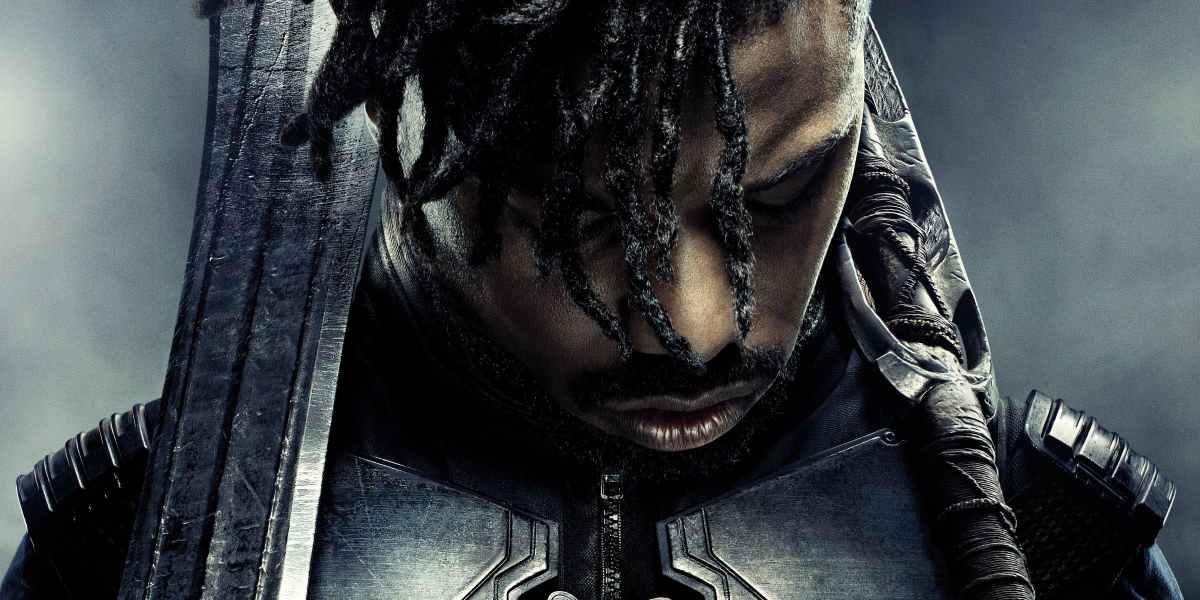 black-panther-killmonger-pushed-michael-b-jordan-to-dark-place